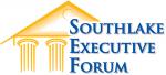 Southlake Executive Forum small white logo